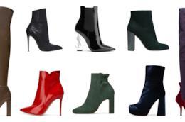 Tutti gli stivali da regalare a Natale
