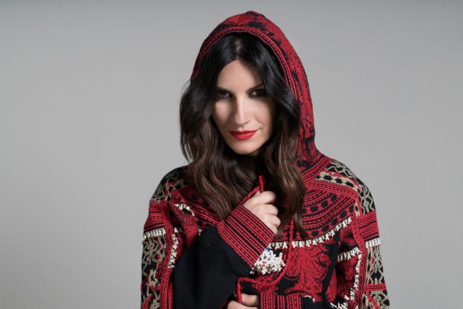 Laura Xmas Deluxe: l'album natalizio di Laura Pausini