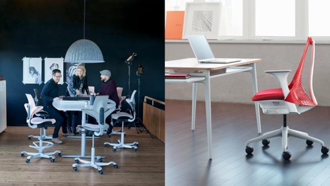 Una guida per scegliere la migliore sedia da ufficio pratica e comoda