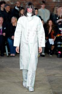 Sfilata PARIA FARZANEH Collezione Uomo Primavera Estate 2020 Londra - _ALE0264