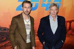 Harrison Ford e Ryan Gosling