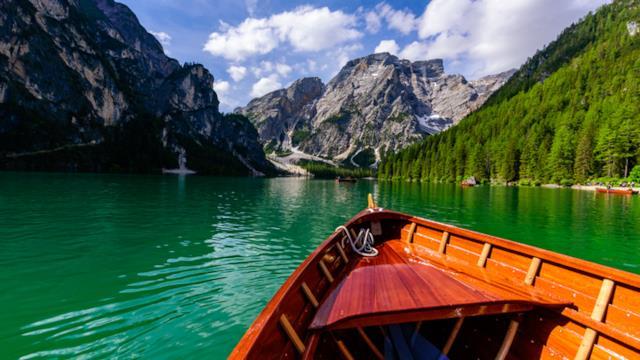 I laghi del Trentino Alto-Adige dove fuggire dall'afa della città