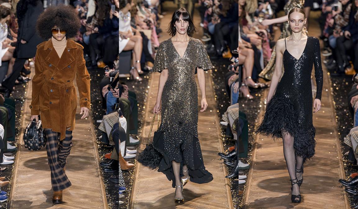 Michael Kors NY Fashion Week AI 2019/20