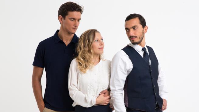 Family Business: il triangolo amoroso di Audrey