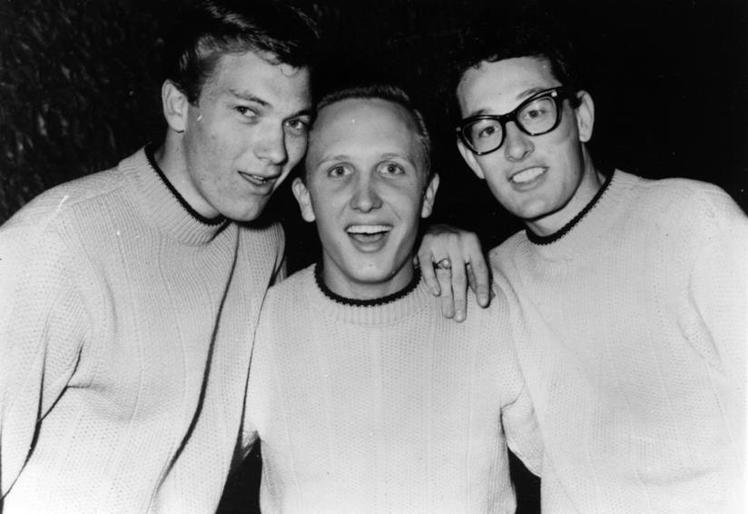 Buddy Holly: la verità sulla morte è ancora lontana?