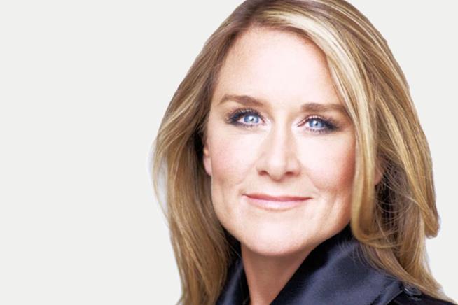 Angela Ahrendts è tra le donne di potere 2017 secondo Forbes