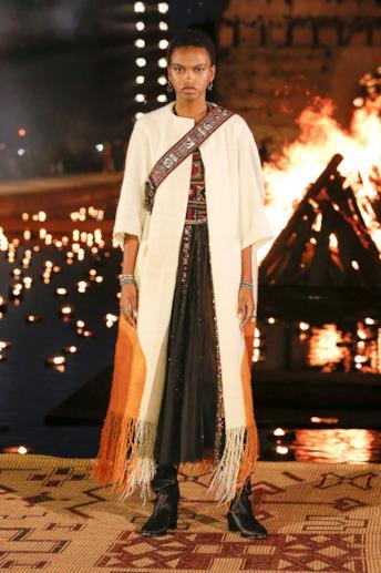 Sfilata CHRISTIAN DIOR Collezione Donna Primavera Estate 2020 MARRAKECH - Dior Resort PO RS20 0006