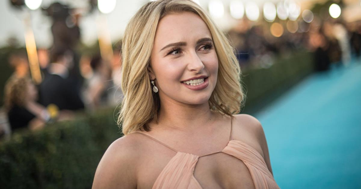 Hayden Panettiere sesso video www africano anale sesso com