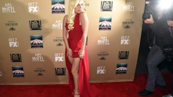 L'atto-cantante Lady Gaga