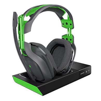 Cuffie Wireless Xbox One