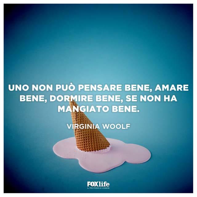 Citazione di Virginia Woolf