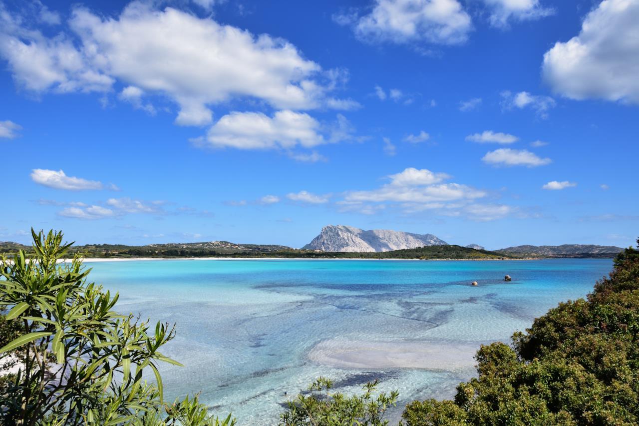 La top10 delle spiagge in sardegna for Immagini hd mare