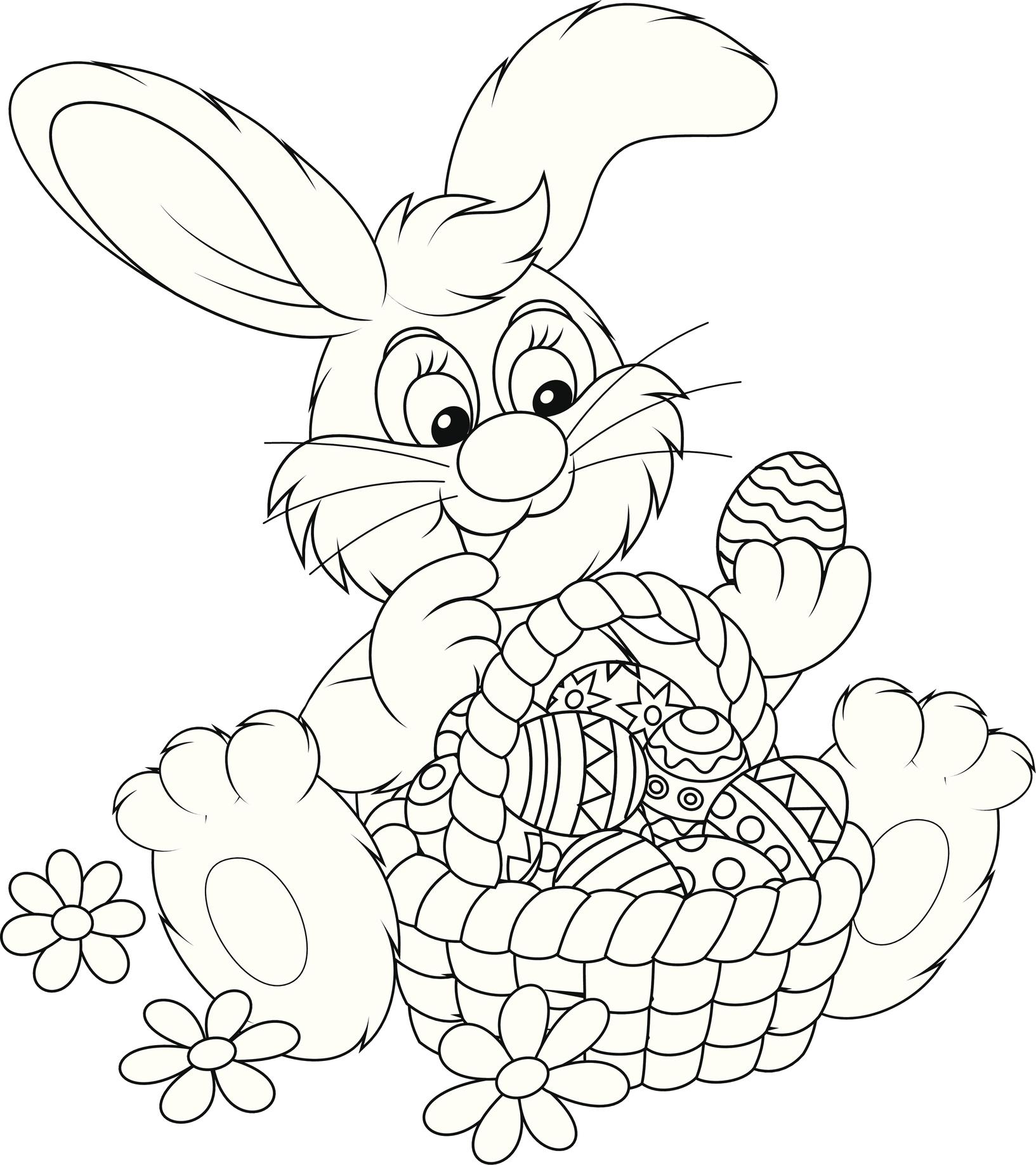 Coniglietti Pasquali Tante Idee Per Lavoretti Diy