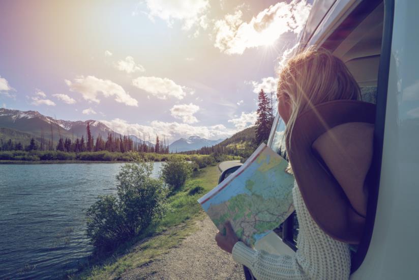 Il futuro low cost dei viaggi è al buio: anche in Italia arriva FlyKube