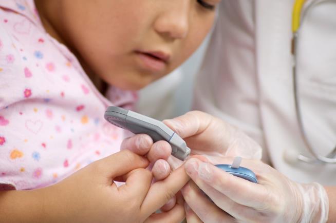 Glicemia nei bambini