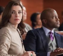 The Good Wife: una grande stagione 6