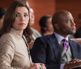 The Good Wife: una grande stagione 6
