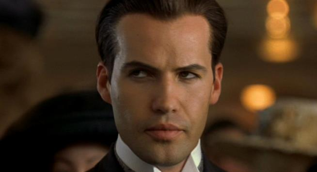 Billy Zane in Titanic