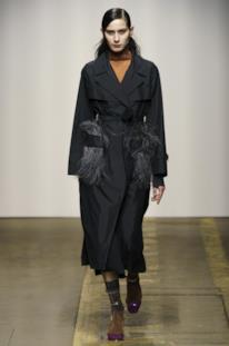 Sfilata MORFOSIS Collezione Alta moda Autunno Inverno 19/20 Roma - 1