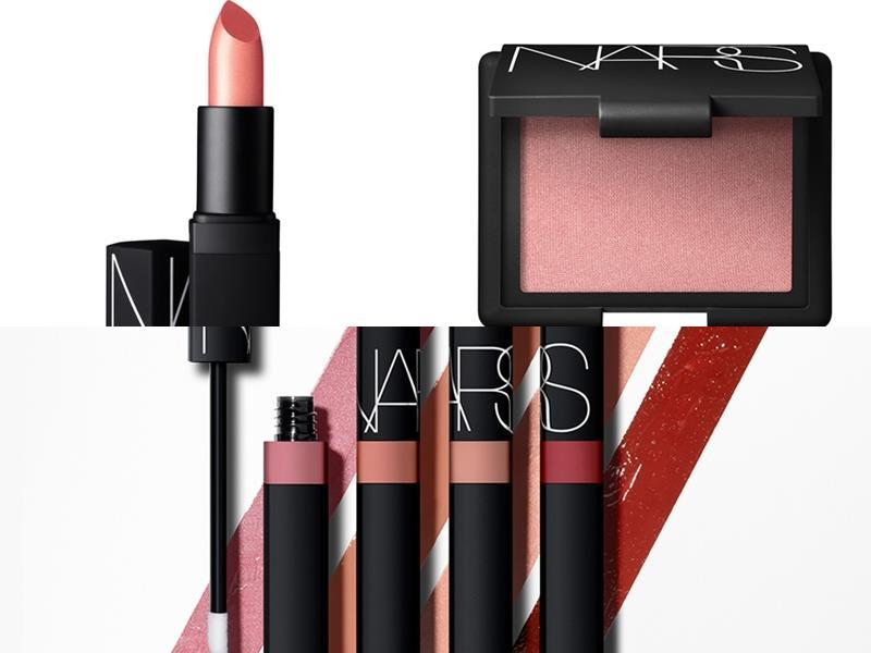 Nars: i nuovi rossetti lip cover e satin
