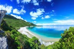 Spiagge segrete in Italia