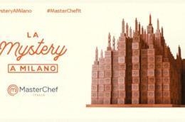 MasterChef Italia: la Mystery Box Milano locandina
