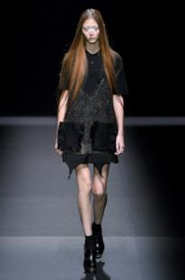 Sfilata VERA WANG Collezione Donna Primavera Estate 2020 New York - ISI_1856