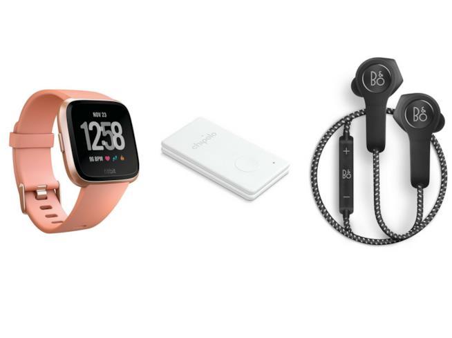 Amazon Tropical Summer accessori tech