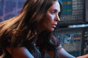 Jennifer Love Hewitt in un'immagine da Ghost Whisperer