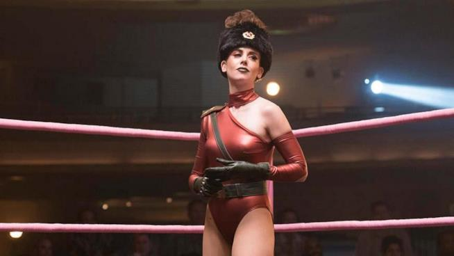 Alison Brie in GLOW 2