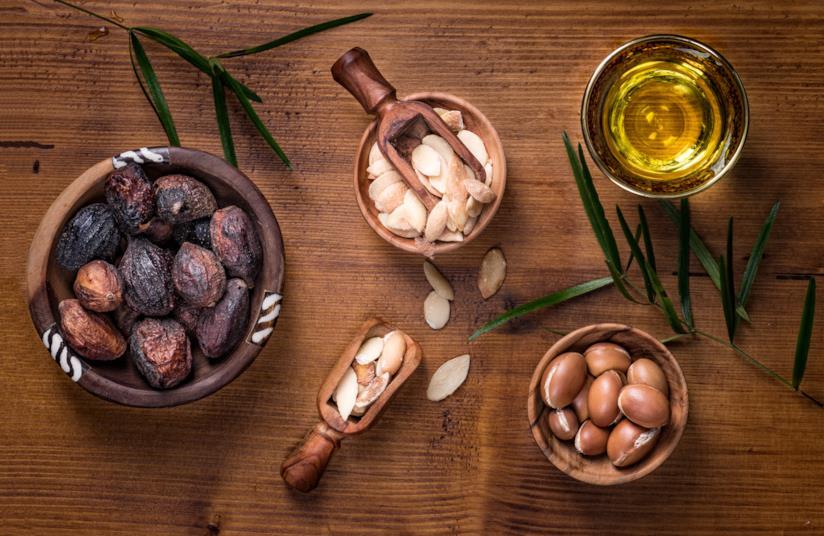Prodotto di bellezza eccezionale: l'olio d'Argan