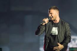 Anastasio X Factor