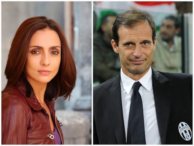 Ambra Angiolini e Massimiliano Allegri, stanno davvero insieme?
