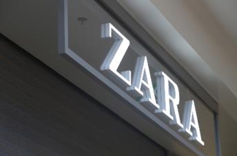 Quando iniziano i saldi di Zara