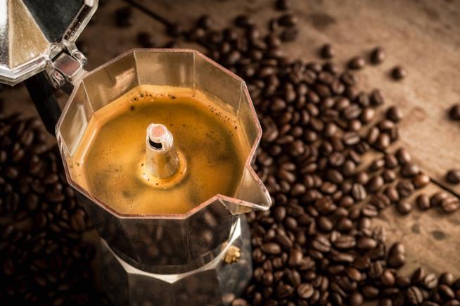 Moca di caffè