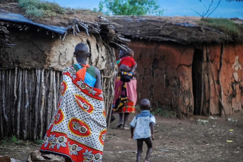 Matrimoni tra donne per avere figli: la strana usanza della comunità Kuria