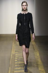 Sfilata MORFOSIS Collezione Alta moda Autunno Inverno 19/20 Roma - 6