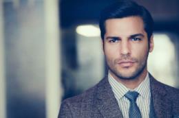 Love Of My Life: Serkan Cayoglu è il protagonista maschile