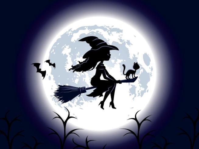 Oroscopo di Halloween di Foxlife