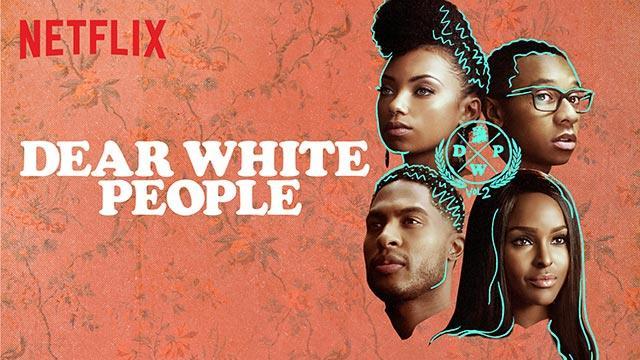 Il razzismo affrontato in Dear White People