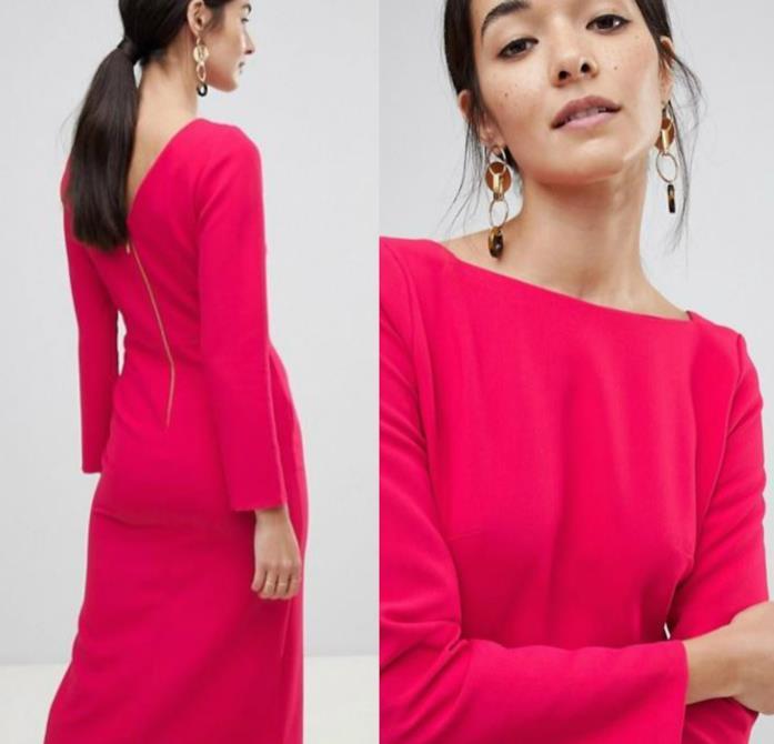Di moda il colore fucsia: capi e accessori donna per l