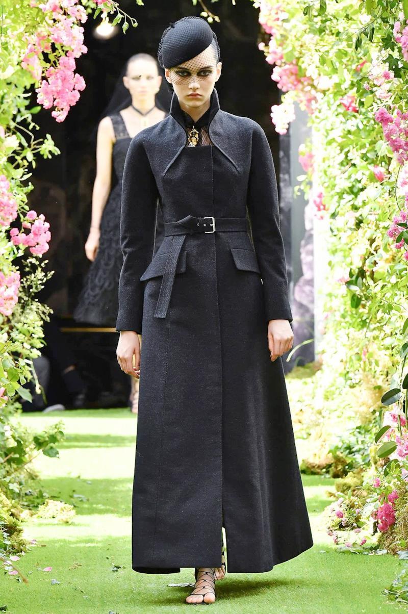 cfa337e54a Christian Dior | Sfilata A/I 2019/20 | Alta Moda Parigi