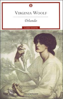 La copertina di Orlando