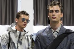 I 10 modelli della moda uomo più amati del momento