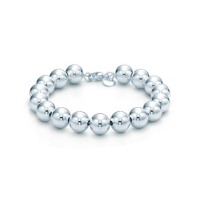 Bracciale Tiffany per regali Natale