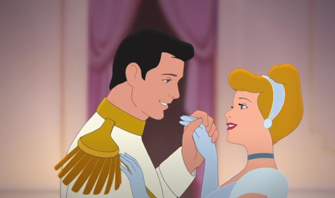Il principe azzurro migliore di sempre tra i principi Disney