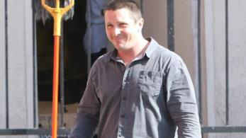 Christian Bale ingrassato