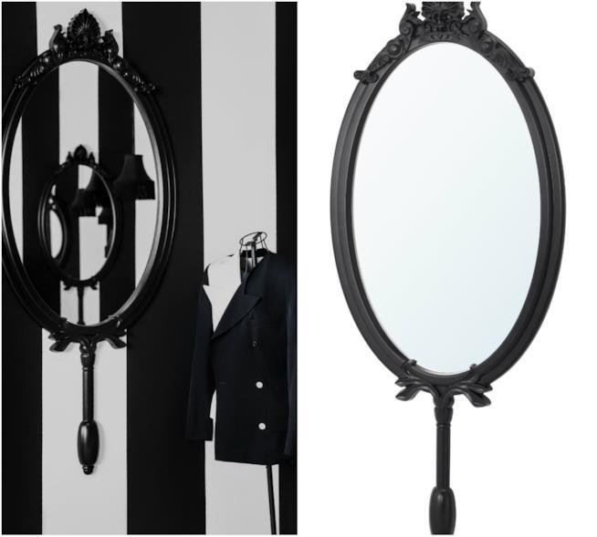 Specchio OMEDELBAR