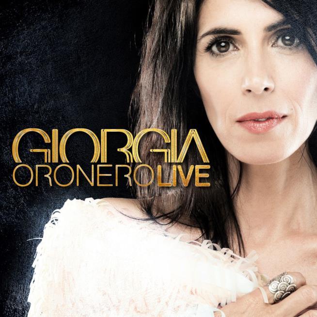 La copertina di Oronero Live