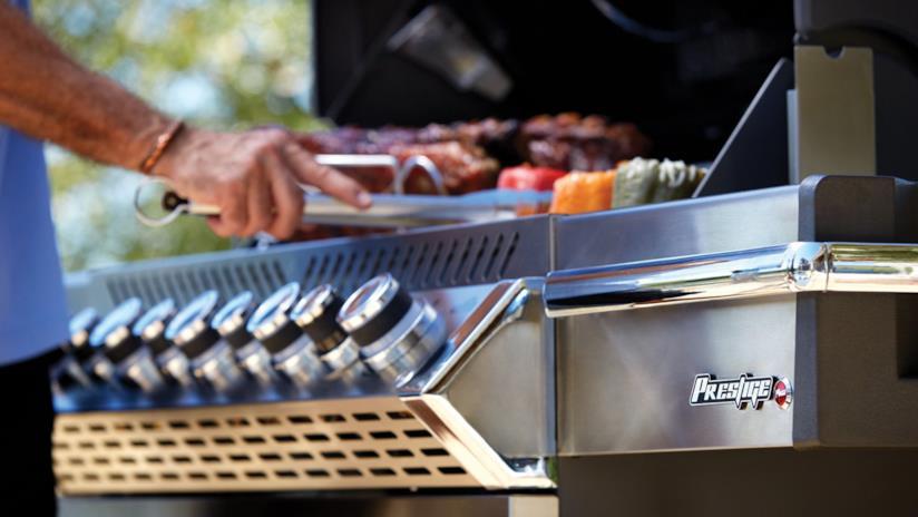 I migliori barbecue a gas opinioni e quale scegliere